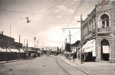 Fotos de Torreón, Coahuila, México: Torreón, Avenida Hidalgo