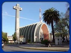 catedral de Chillan, Chile
