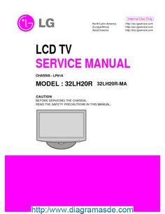 Diagrama De Tv Lg 32lh20r Power - : Yahoo Image Search Results