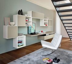 Pin by Rossi Mobili on Home Office   Pinterest