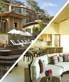 Room Request! Andaz Peninsula Papagayo Resort. - Dujour
