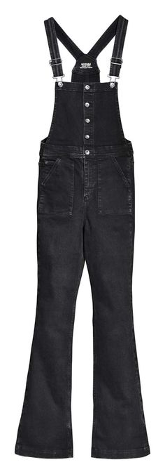 H&M's New Environmentally Conscious Denim Line Is a Must-Have from InStyle.com