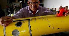 Monster Shark Attacks Underwater Drone in Australia