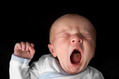 Why we yawn?