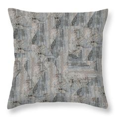 Concrete Wall Throw Pillow by Sverre Andreas Fekjan. Our throw pillows are made from spun polyester poplin fabric and add a stylish… Concrete Wall, Pillow Sale, Poplin Fabric, I Am Awesome, Throw Pillows, Rugs, Prints, Decoration, Stylish