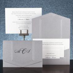 Premiere - Wedding Invitation