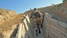 Expertos temen que el conflicto de Nagorno Karabaj podría ser reavivado de la peor manera posible en las próximas semanas, según escribe Piotr Smolar en un artículo publicado en Le Monde.