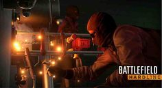 Battlefield Hardline review and pictures from The Bristolian Gamer for 365Bristol