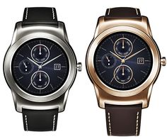 LG Urbane Wearable Smart Watch - #Gadgets #Tech | CoolShitiBuy.com