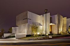 House X - Zapopan, Jal, Mexico - Elias Rizo Arquitectos + Agraz Arquitectos 2011