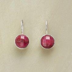 CHERRY TREE EARRINGS-I do like these as well