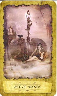 Галерея Mystic Dreamer Tarot – 80 photos | VK