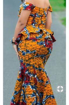 Best African Dresses, African Fashion Ankara, African Traditional Dresses, Latest African Fashion Dresses, African Print Dresses, African Print Fashion, Africa Fashion, African Attire, Africa Dress