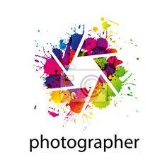 logo fotografia diafragma - Buscar con Google