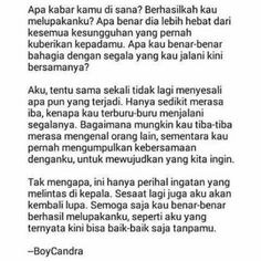 Quotes Rindu, People Quotes, Qoutes, Love Quotes, Broken Quotes, Quotes Indonesia, Great Words, Deep Thoughts, Wallpaper Quotes