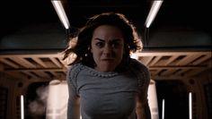 It's getting real. - Marvel's Agents of S.H.I.E.L.D.