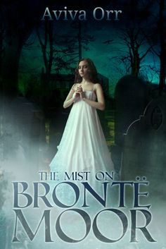 The Mist on Bronte Moor by Aviva Orr: http://thereadingcafe.com/the-mist-on-bronte-moor-by-aviva-orr-a-review/