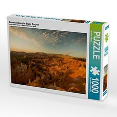 Sonnenaufgang im Bryce Canyon 1000 Teile Puzzle quer Calv... https://www.amazon.de/dp/B01L1VZGFA/ref=cm_sw_r_pi_dp_x_y1P3xb98AZWGZ