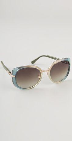 3c69eae722 Amaryllis Cats Eye Sunglasses