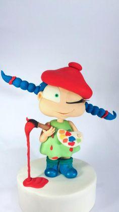 Lola - Cake by Diego