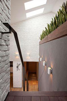 Incredible loft renovation in Bulgaria by Fimera Design Studio Ltd