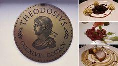 Theodosius – novi restoran u Vipavskoj dolini za posetiti – Lepo je živeti