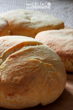 Gluten Free Recipes, Vegan Recipes, Sem Lactose, Keto, Bread, Healthy, Food, Glutenfree, Cook