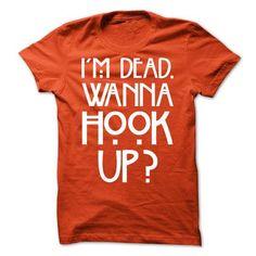 wana hook up T Shirts, Hoodies. Check price ==► https://www.sunfrog.com/Names/wana-hook-up-.html?41382