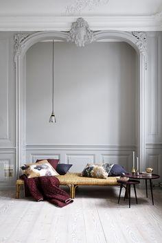 Klassiek en modern #watisjouwstijl #woonstijlen #interieur #inspiratie #newclassic #klassiek #modern #trend