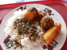 Proper panama food Panama Recipe, Panamanian Food, Latin American Food, Island Food, Puerto Ricans, Fish And Seafood, Food For Thought, Rice, Yummy Food