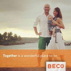 Beco Gemini in grey