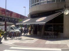 CAFETERIA TRIBUNA (Vigo)