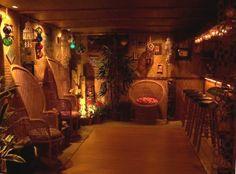 Tiki Bar Ideas