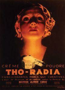 Radium Therapy. How little they knew.