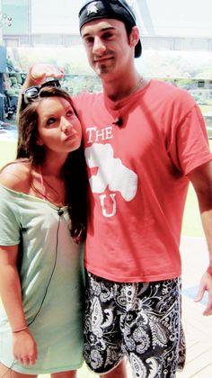 Danielle murphree und shane meaney DatingCarbon 4 Dating