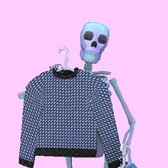 The Skeleton Room Cool Animated Gifs, Cool Animations, Funny Skeleton, Skeleton Art, Pink Panter, Spooky Scary, Spooky Memes, Halloween Gif, Character Design Animation