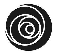 Geometric Art, Geometric Designs, Learning Logo, Golden Ratio, 3d Drawings, Islamic Art Calligraphy, Black N White Images, Optical Illusions, Logo Inspiration