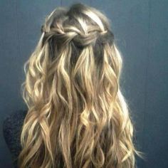I found 'Beautiful Hair' on Wish, check it out!
