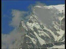 Galdino Saquarema 1ª Página: A avalanche no Monte Everest vitimou pessoas  experientes.