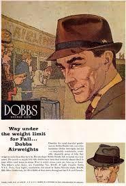 Image result for vintage dobbs hats