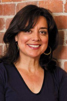 Tina G. Headshot