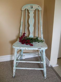 simply chic treasures: Furniture Gallery