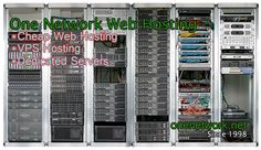 www.onenetwork.net :: Cheap Web Hosting - VPS Hosting and Dedicated Server Hosting. #dedicatedserver #webhosting #cheap #vps #controlpanel #datacenter #discount #sale #coupon