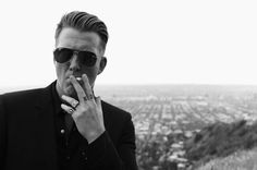 Josh Homme | Queens of the Stone Age