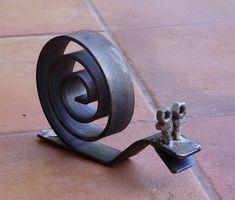 Snail Garden Sculpture
