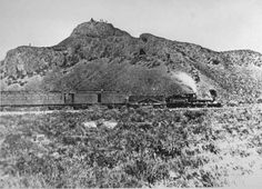 """The Central Pacific Railroad (CPRR) is the former name of the railroad network built between California and Utah, USA that formed part of the """"First Transcontinental Railroad"""" in North America. Description from imgarcade.com. I searched for this on bing.com/images"""