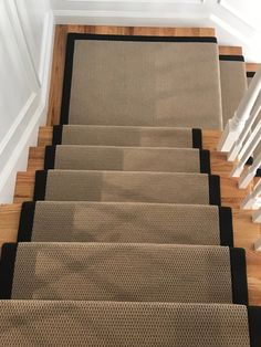 51 Best Modern Stair Runners And Halls Images In 2019