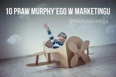 Prawa Murphy'ego w marketingu