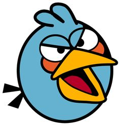 images of angry birds characters | Top 10 Most Useful Angry Birds Characters | Terrific Top 10