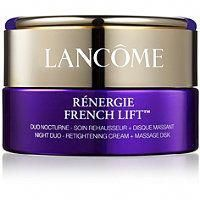 Lancome Renergie French Lift Moisturizing Night Cream #BestFaceSerum Best Face Serum, Best Face Products, Skin Care Tips, French, Night, Skin Tips, French People
